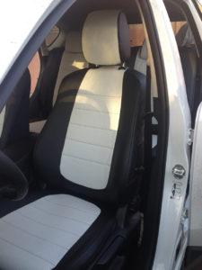 Купить чехлы на сидения автомобилей в Алматы